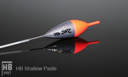Shallow Paste SP1 | SP 2